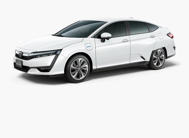 クラリティ PHEV|Honda (44483)