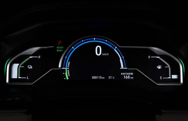 主要装備|装備・オプション|クラリティ PHEV|Honda (44492)