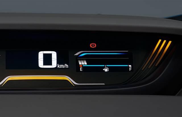 デザイン・カラー|インテリア|フリード|Honda (44694)