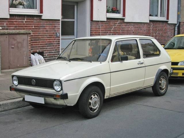 初代モデル(1974年-1992年)