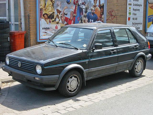 2代目モデル(1983年-1992年)