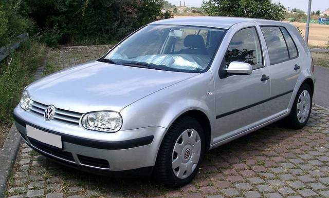 4代目モデル(1997年-2006年)