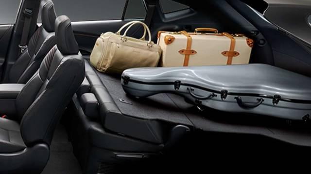 トヨタ ハリアー | 室内 | コンフォート | トヨタ自動車WEBサイト (44879)