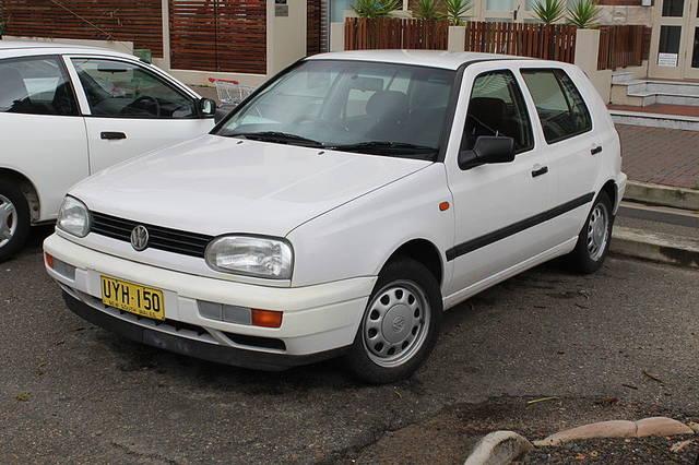 3代目モデル(1991年〜1997年)