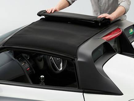 デザイン・カラー|スタイリング|S660|Honda (45052)