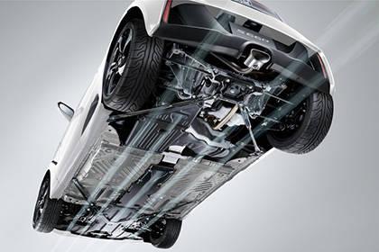 走行性能|安全・性能|S660|Honda (45058)