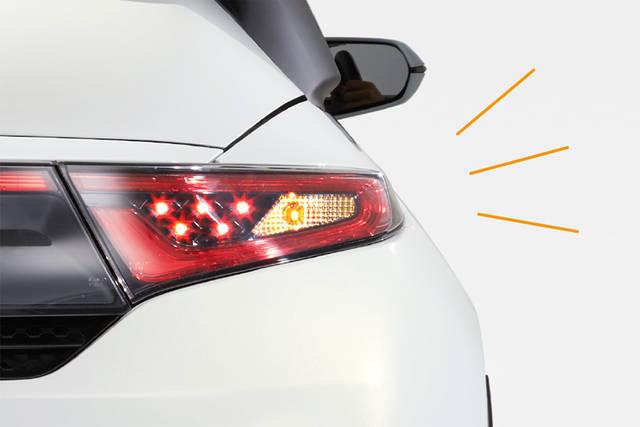 予防安全性能|安全・性能|S660|Honda (45063)