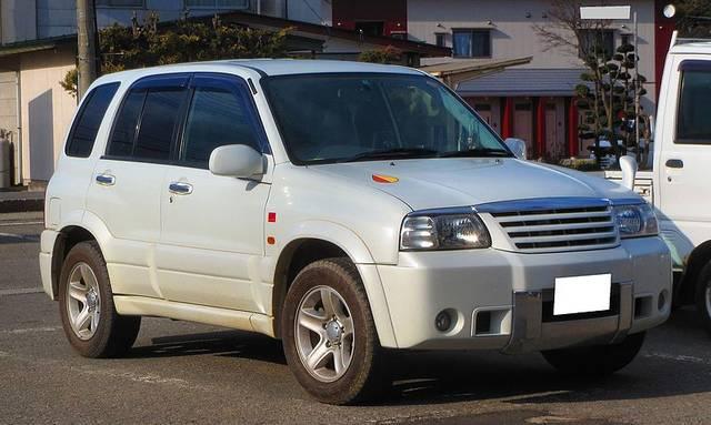 2代目モデル(1997年〜2005年)