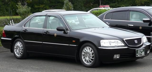 3代目モデル(1996年〜2004年)