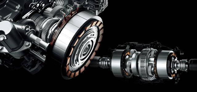 燃費・環境性能|性能・安全|レジェンド|Honda (45230)
