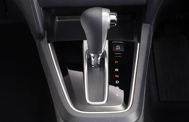 走行性能|性能・安全|シャトル|Honda (45252)