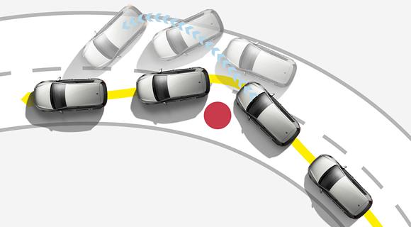 Stage1.予防安全 | Volkswagen オールイン・セーフティ|Volkswagen (45391)