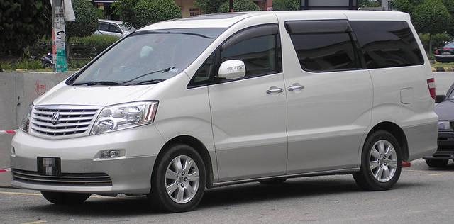 初代モデル V型(2002年〜2005年)