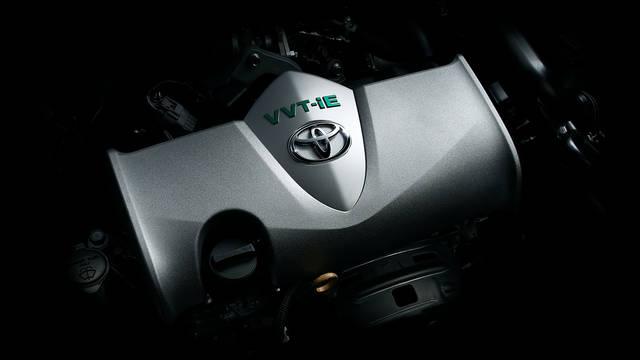 1.5L 2NR-FKE VVT-iEエンジン