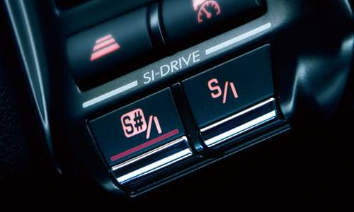 2.0Lエンジン搭載モデル : ドライビング・燃費 | レヴォーグ | SUBARU (46231)