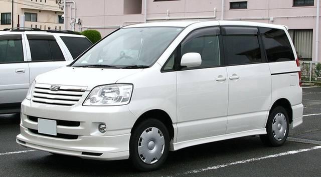 初代モデル(2001年〜2007年)
