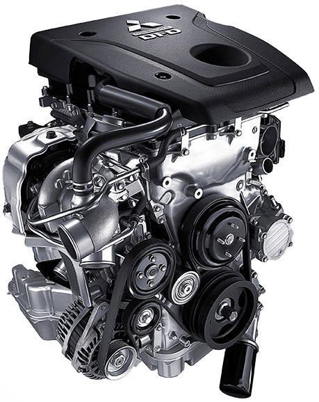 Shogun Sport - Superior 7 Seat 4x4 SUV - Mitsubishi Motors in the UK (46386)