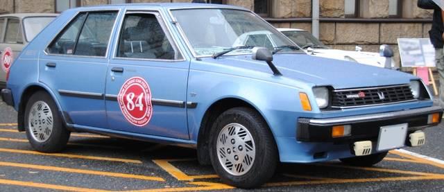 初代モデル(1978年〜1983年)