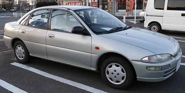 4代目モデル(1991年〜1995年)