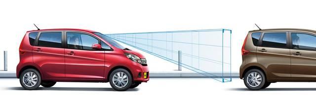 日産:デイズ [ DAYZ ] 軽自動車  先進安全装備 (46592)