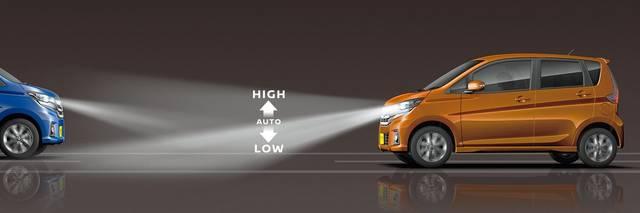 日産:デイズ [ DAYZ ] 軽自動車  先進安全装備 (46598)