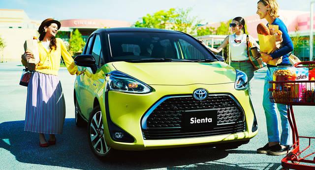 トヨタ シエンタ | トヨタ自動車WEBサイト (47060)