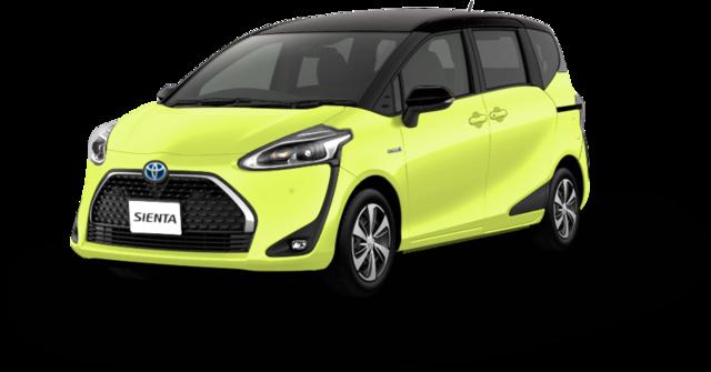 トヨタ シエンタ | トヨタ自動車WEBサイト (47069)