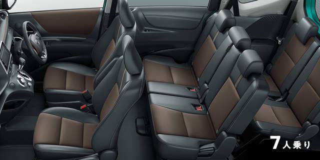 トヨタ シエンタ | デザイン・スタイル | トヨタ自動車WEBサイト (47072)