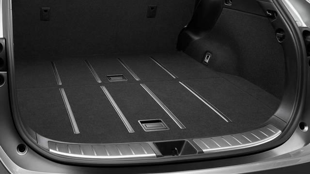 トヨタ ハリアー | 室内 | コンフォート | トヨタ自動車WEBサイト (47105)