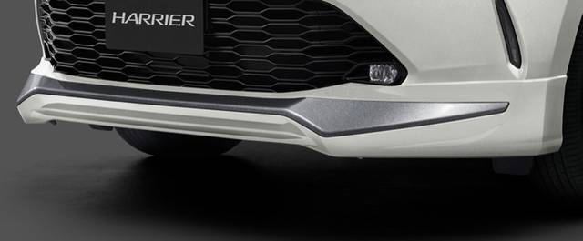 トヨタ ハリアー | カスタマイズカー | STYLING PACKAGE Ver.1 | トヨタ自動車WEBサイト (47115)