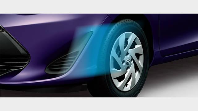 トヨタ アクア | 走行性能 | 走行性能 | トヨタ自動車WEBサイト (47257)