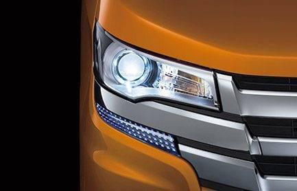 日産:デイズ [ DAYZ ] 軽自動車 | 機能・快適性 (47353)
