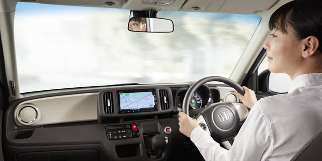 走行性能|性能・安全|N-ONE|Honda (47531)