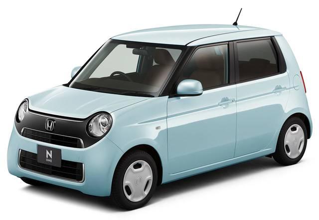 N-ONE|タイプ・価格|N-ONE|Honda (47542)