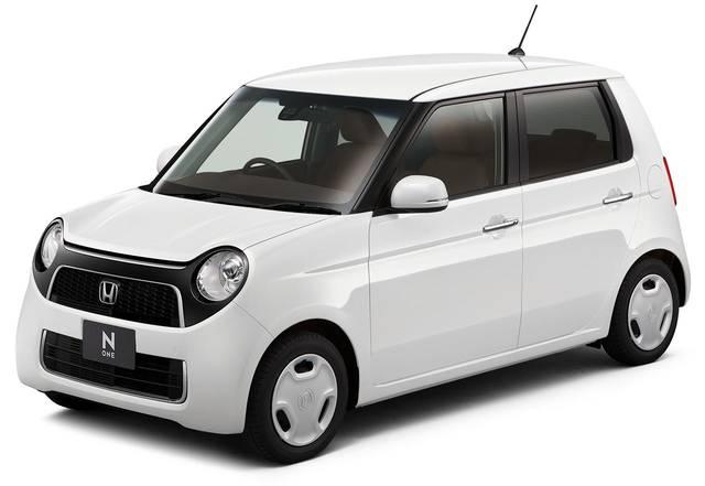 N-ONE|タイプ・価格|N-ONE|Honda (47543)