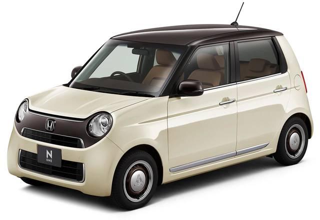 N-ONE|タイプ・価格|N-ONE|Honda (47545)