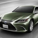 量産車世界初の「デジタルアウターミラー」搭載車がレクサスより発売!