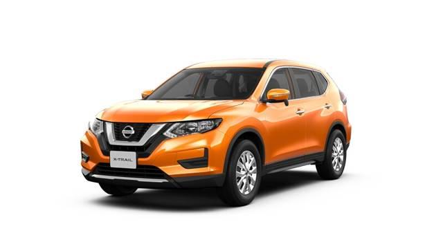 日産:エクストレイル [ X-TRAIL ] スポーツ&スペシャリティ/SUV |価格・スペック (47730)