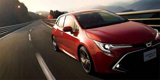 トヨタ カローラ スポーツ   デザイン・スタイル   トヨタ自動車WEBサイト (47875)