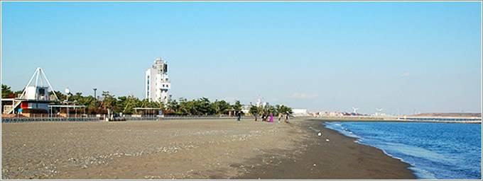 ドライブの季節!愛犬と過ごせる城南島海浜公園をご紹介します!