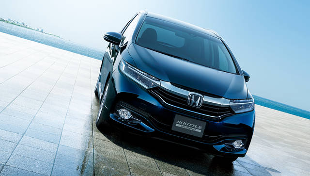 デザイン・カラー|スタイリング|シャトル|Honda (48608)