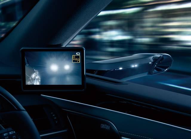 LEXUS、新型「ES」を発売 | LEXUS | トヨタグローバルニュースルーム (48641)