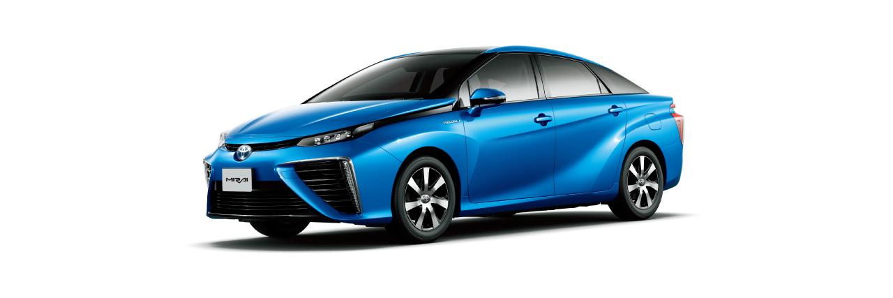 トヨタの燃料電池自動車ミライ!日産の電気自動車リーフと比べてのメリット・デメリットとは?