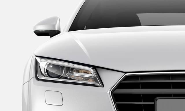 エクステリア > Audi TT Coupé > TT > アウディジャパン (48661)