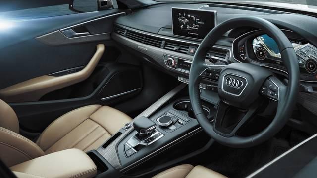 Audi A4 > A4 > アウディジャパン (48796)