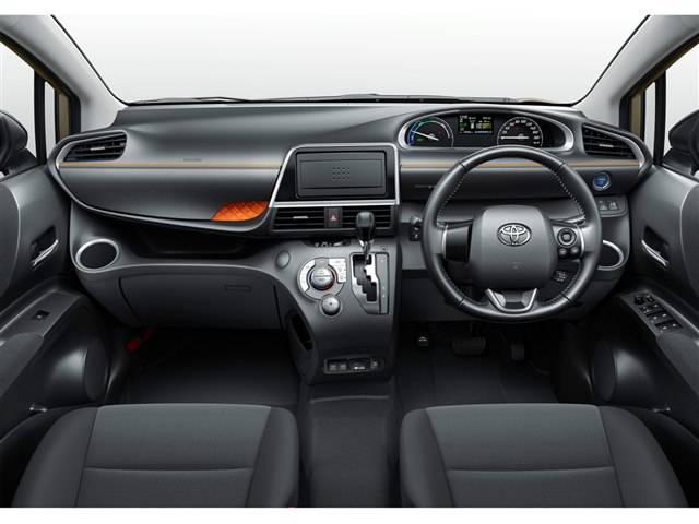 価格.com - シエンタ 2015年モデル の製品画像 (48990)