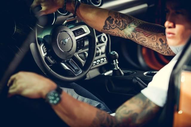 新車カタログ - フォード マスタング 2019 | キャルウイング | 輸入車販売店 (49142)