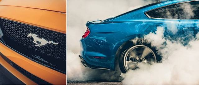 新車カタログ - フォード マスタング 2019 | キャルウイング | 輸入車販売店 (49144)