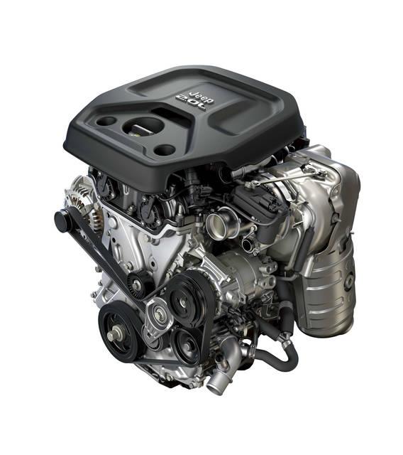 新型「Jeep® Wrangler(ラングラー)」を発表 | FCAジャパン株式会社 (49310)