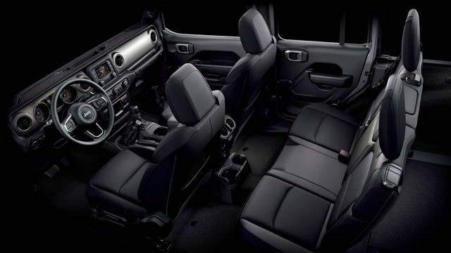 新型「Jeep® Wrangler(ラングラー)」を発表 | FCAジャパン株式会社 (49314)